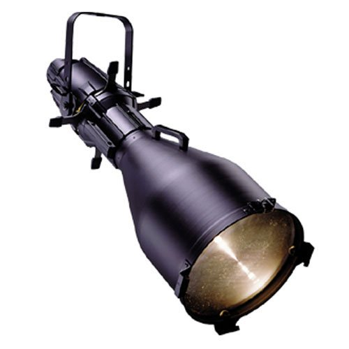 ETC/Elec Theatre Controls 410-B Source Four 10° Ellipsoidal in Black with Stage Pin Connector S4-10-B