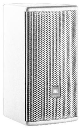 "6.5"" Ultra Compact Two-Way Full Range Speaker"