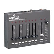 8-Channel 3000 Series DMX Controller