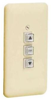 3-Button Low Voltage Control
