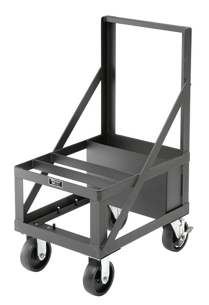 Base Plate Cart (BPC-46)