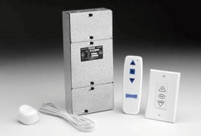 Infrared Low Voltage Remote