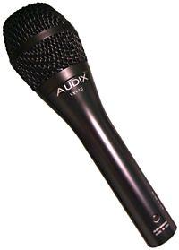 Handheld Vocal Condenser Microphone
