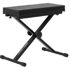 Medium Keyboard Bench