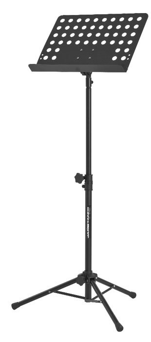 Heavy-Duty Tripod Music Stand