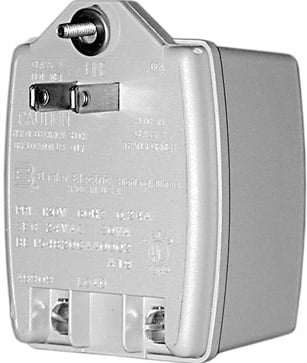 24V/50vA Transformer Power Supply