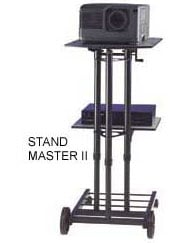 Stand Master II Projector Stand