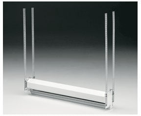 Ceiling Trim Kit for Cosmopolitan Electrol 8' to 10' Wide