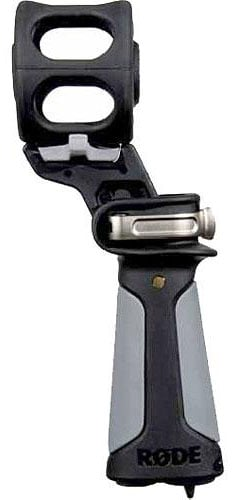 Pistol Grip Shock Mount