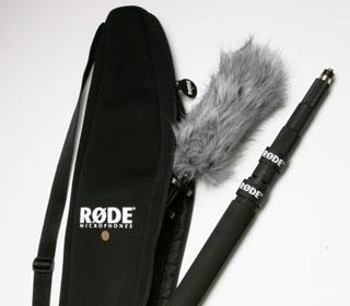 Boompole Bag