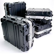 Case ATA Max Protection 30x19x17 without foam