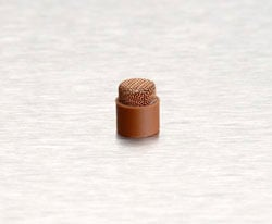 Pack of 5 Brown Soft Boost Miniature Grids