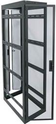 "24-Space Gangable ""Multi-Vendor Server"" Enclosure (Rack Only)"