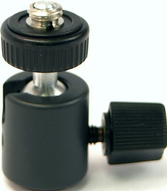 Microphone Stand Adapter (for VIP-50 Condenser Mic)