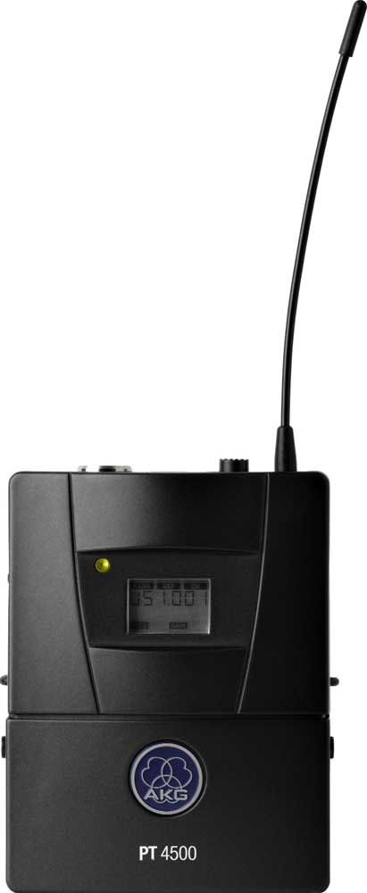 UHF Wireless Bodypack Transmitter