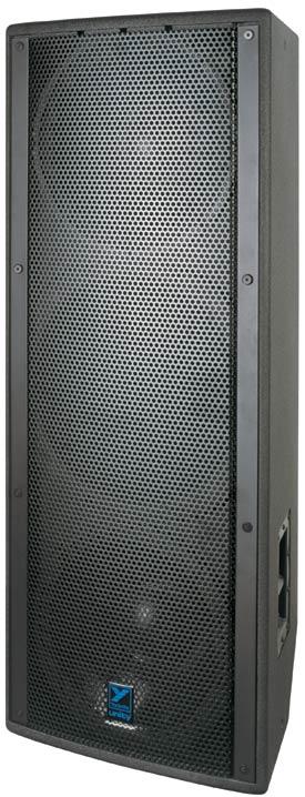 "Speaker 1600W, 2x15, 3x5, 1"""