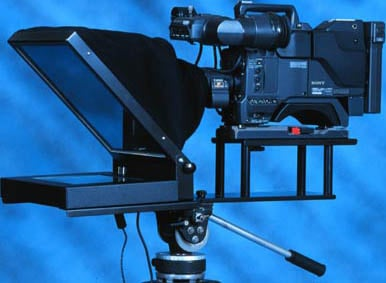 "15"" LCD Field Teleprompter (with SVGA/Composite Inputs)"