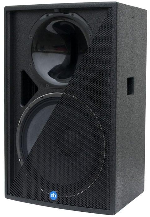 """15"""" Speaker, 2 Way, Active, 200W"""