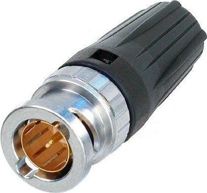 BNC Rear Twist® BNC Cable Connector
