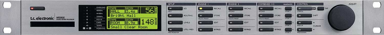 Studio Reverb Processor