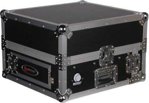 Glide-Style Mixer/Rack Case (with Sliding Laptop Tray)