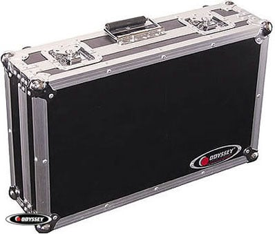 Odyssey FZLUC  Large Utility Case (for Digital Recorders, Samplers, etc.) FZLUC