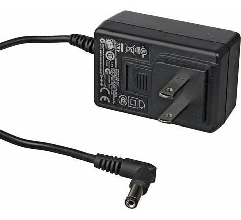 15VDC Power Supply for RE-2/BTR-200/BTR-300