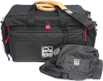 DV Organizer Camera Case (with Quick Slick Rain Cover)