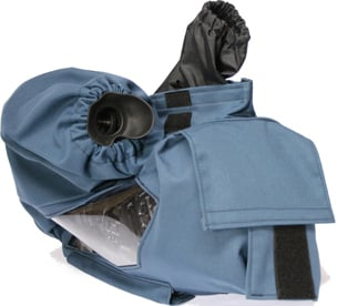 Mini-DV Rain Slicker for Sony PMW-EX3