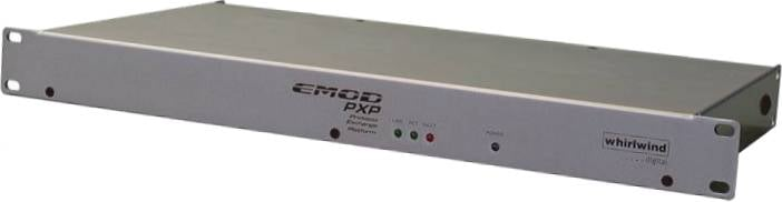 16-Channel Converter, Ethersound In/A-Net Out