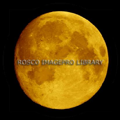 Rosco Laboratories P1602  iPro Slide, Celestial P1602