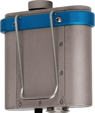 Belt Clip for SMD, SMQ Transmitters