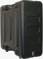 10RU Roto Mold Rack Case