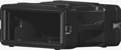 8RU Roto Mold Rack Case
