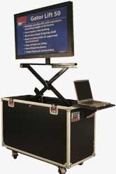 ATA Road Case (for LCD & Plasma Screens)