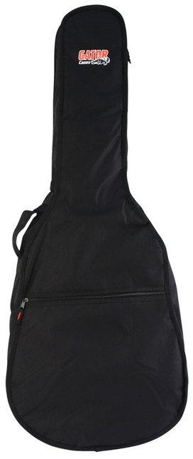 Economy Dreadnought Acoustic Guitar Gig Bag