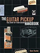 Hal Leonard 00331935  The Guitar Pick-Up Handbook (with CD) 00331935