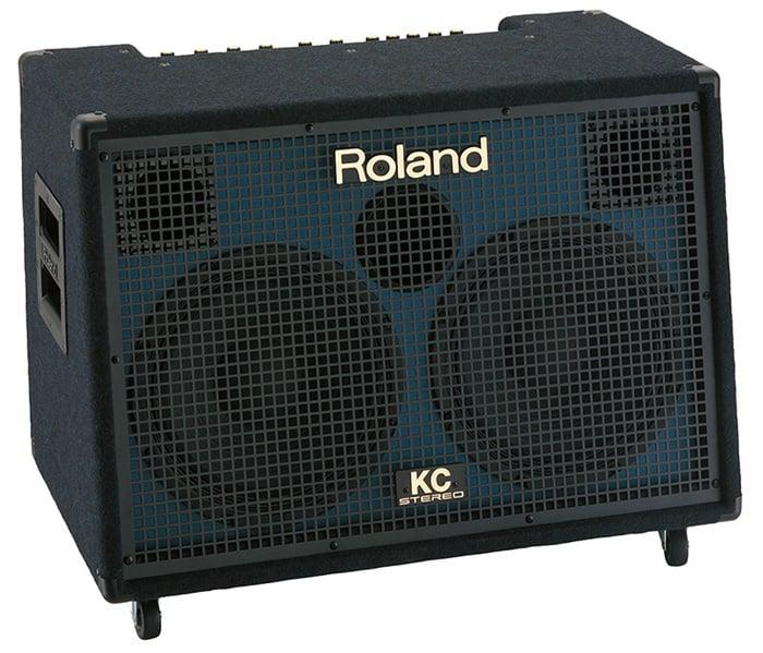 Stereo Keyboard Amplifier, 320 watt