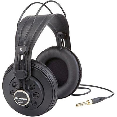 Professional Studio Reference Headphones