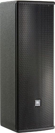 "600W 2x 6.5"" 2-Way Compact Loudspeaker"