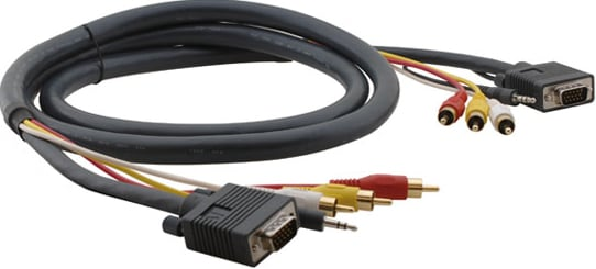 125 ft. Hydra Multi-Head Cable