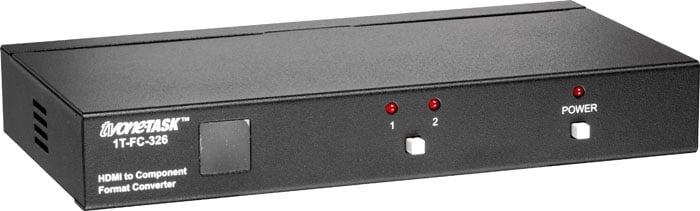 Format Converter HDMI-YPbPr/YUV