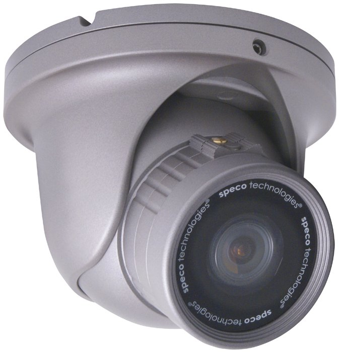 Weatherproof Camera, Intensifier Series