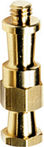 "Stud for Super Clamp (with 3/8"" European Thread)"