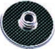 "Adapter (1/4""-20 to 3/8"" with Flange)"