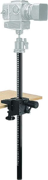 Table Mount (with Geared Column & Clamp, No Head)