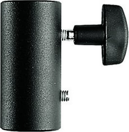 "5/8"" Adapter (Converts 5/8"" Light Stand Tip to 5/8"" Female Socket)"