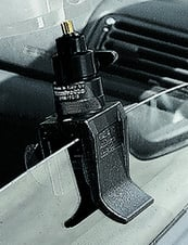 Car Window Pod