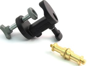 Mini Clamp (with Double-Ended Stud)