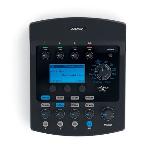 Audio Engine for Bose L1 Series